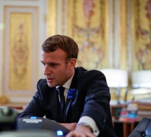 Obsèques d'Idriss Deby : le président français attendu au Tchad