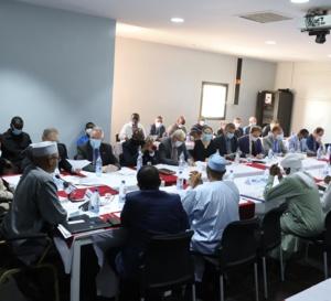 Tchad : une concertation de haut niveau en faveur de la réconciliation nationale
