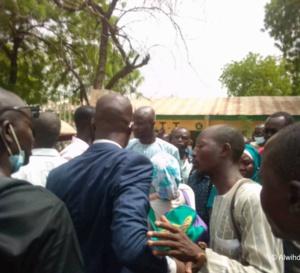 Tchad : tentative de médiation avortée avec des diplômés sans emploi sur les nerfs