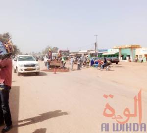 Tchad : à Moundou, un commissariat de police réputé pour des mauvaises pratiques