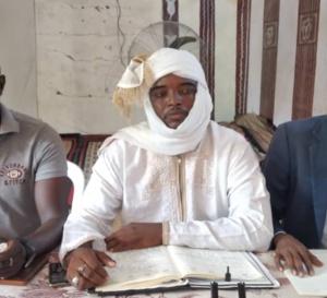 Tchad : des jeunes s'expliquent suite aux tensions pour la désignation des 5 représentants