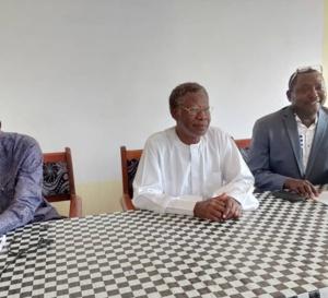 Tchad : Wakit Tamma doute des intentions du CMT et appelle à manifester