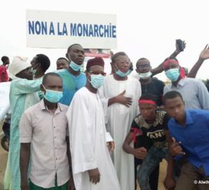 Tchad : les manifestants se mobilisent pour la marche de Wakit Tamma