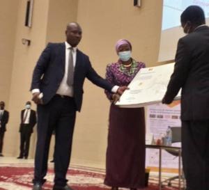 Tchad : un plan géodésique et urbain de N'Djamena pour mieux aménager le territoire