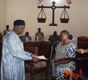 Tchad : remise de peine pour 35 condamnés de la maison d'arrêt de Moundou