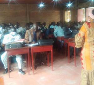 Tchad : 3ème session de formation des animateurs pédagogiques lancée à Koumra