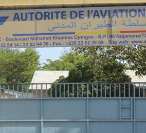 Tchad : des inspecteurs et cadres de l'aviation demandant l'annulation de nominations à l'ADAC