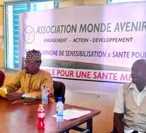 """Tchad : une campagne """"Santé pour tous"""" à Ati et dans 10 villages du Batha"""