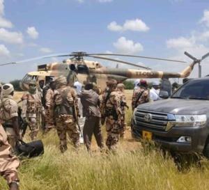 Tchad : la CTDDH condamne le différend foncier mortel des villages Kidji-Mira et Tiyo