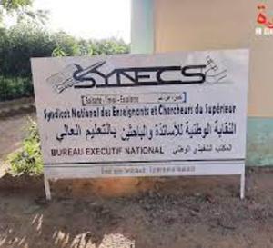 Tchad : le syndicat des enseignants-chercheurs maintient son mot d'ordre de grève