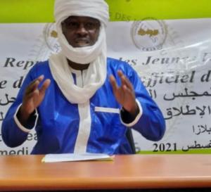 Tchad : le Conseil représentatif des jeunes du Sahel en campagne pour éduquer à la citoyenneté