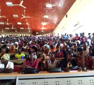Tchad : le manque d'orientation dans le supérieur, une source de chômage