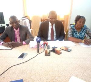 Tchad : l'Ordre des avocats demande l'annulation de l'accord de Koumra