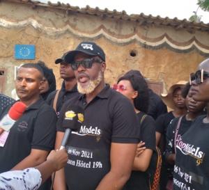 Tchad : les candidates de Top Model 2021 en immersion au musée de Gaouï