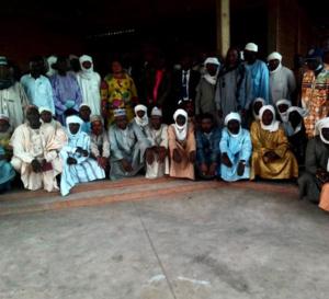 Tchad : l'accord de Koumra est annulé