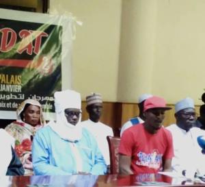 Tchad : le Festival Promuda revient du 29 au 31 octobre pour une 2e édition