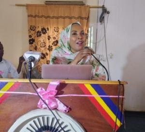 """Tchad : """"75% des cancers sont évitables"""", le PNLC sensibilise les étudiants"""