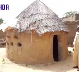 Tchad : à la découverte du musée de Gaouï