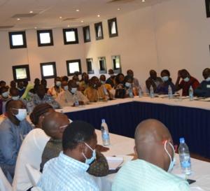 Tchad : la CNDH forme des observateurs électoraux