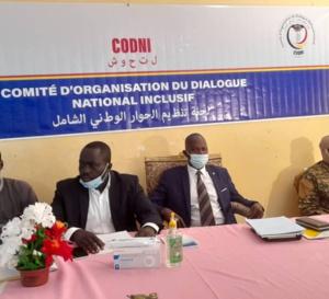 Tchad : le CODNI en consultation dans la province du Batha
