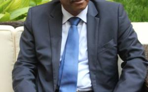 Interview : Mohamed Beavogui, directeur Général de l'African Risk Capacity