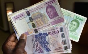 FCFA : Respectueuses objections d'un cancre aux fulgurances d'un banquier central !