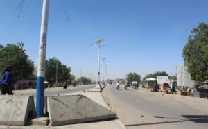 """N'Djamena : Les """"indignés du MPS"""" apportent leur soutien à la marche pacifique de demain"""