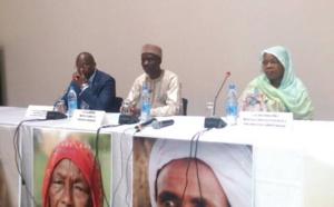 """La journée mondiale de l'aide humanitaire, placée sous le thème """"la protection des civils et la résilience"""" a été célébrée ce vendredi 17 août 2018 à N'Djamena. Alwihda Info/M.M."""