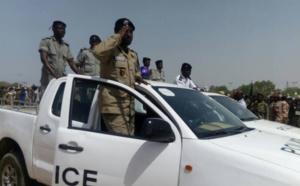 Tchad : nominations dans le corps de la police