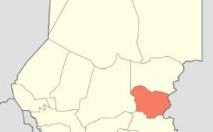 Tchad : au Ouaddaï, une mission de sensibilisation pour la fin des conflits