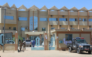 Tchad : la salle d'audience évacuée au procès du député Azzaï