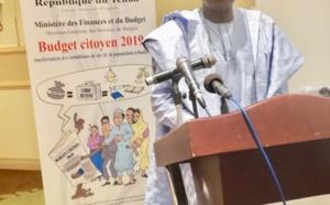 Transparence budgétaire : le Tchad veut améliorer son classement. © DR/FinTD