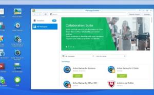 Synology Unveils DiskStation Manager 6.2.2 - A Solid Platform for Data Management
