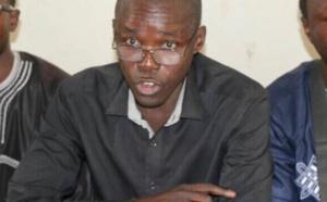 Le président du CTVC, Dingamnayal Nely Versinis. © Alwihda Info
