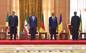 Franc CFA : la CEMAC fait un pas vers la révision des accords avec la France