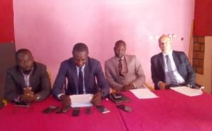 """Tchad : affaire Martin Inoua Doulguet, une """"situation préoccupante"""" (avocats)"""