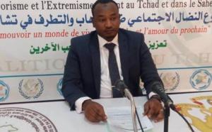 Tchad : Faycal Hissen Hassan annonce des actions contre l'extrémisme violent