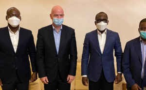 Afrique : Le football scolaire au menu des discussions au Bénin
