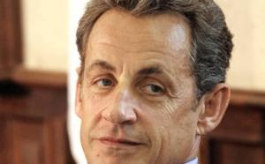 L'ancien président Nicolas Sarkozy condamné à de la prison ferme