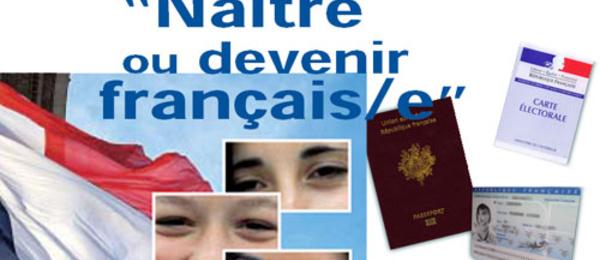 Nationalité française : de nouvelles procédures adoptées