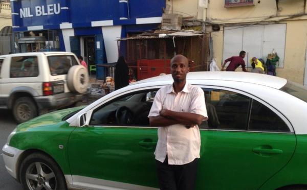 Djibouti : Youssouf Chideh Ahmed : D'enseignant à taximan
