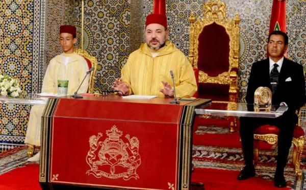 Un Discours du 20 Août du Roi du Maroc sincère envers l'Algérie et direct contre le fanatisme religieux
