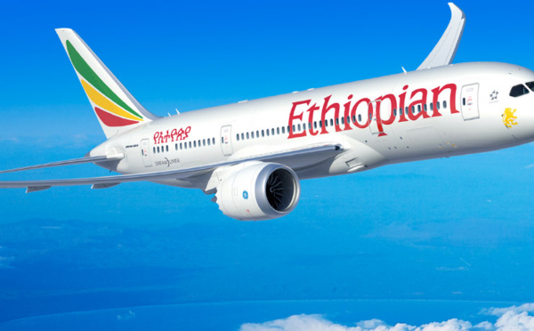 Ethiopian Airlines et l'aéroport de Guangdong signent un protocole d'accord pour augmenter la fréquence des vols et lancer de nouvelles lignes