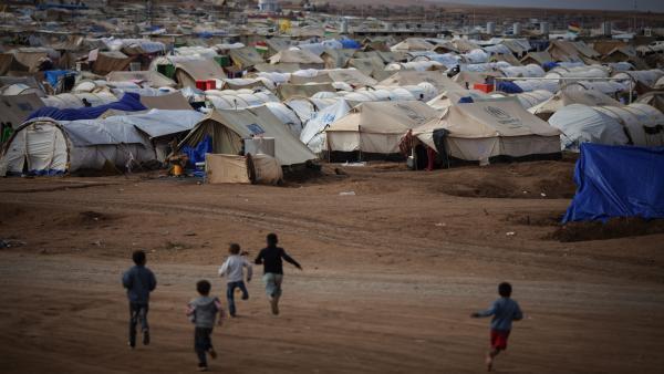 Le FIDA annonce une initiative de 100 millions d'USD pour aider les réfugiés, les personnes déplacées et leur communauté d'accueil dans les zones rurales