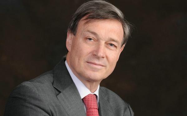 Hans Dietmar Schweisgut, ambassadeur de l'UE en Chine : il faut partager les fruits de la mondialisation économique