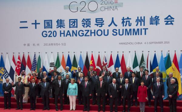 Le Sommet du G20 de Hangzhou a émis une nouvelle prescription pour l'économie mondiale