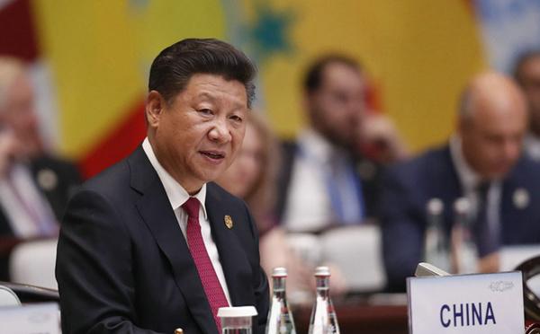 Le « Consensus de Hangzhou » sera d'une grande aide pour relever les défis mondiaux