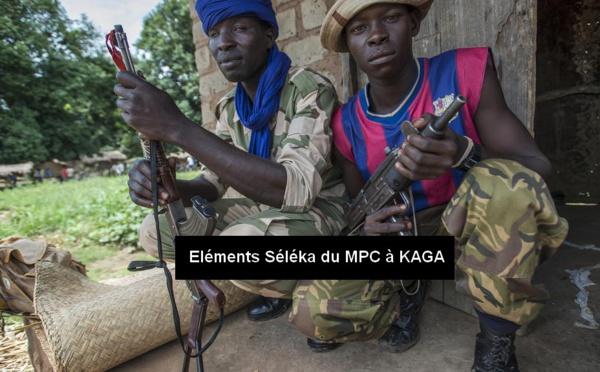 CENTRAFRIQUE-KAGA-BANDORO : l'effroyable bilan, au moins 30 morts