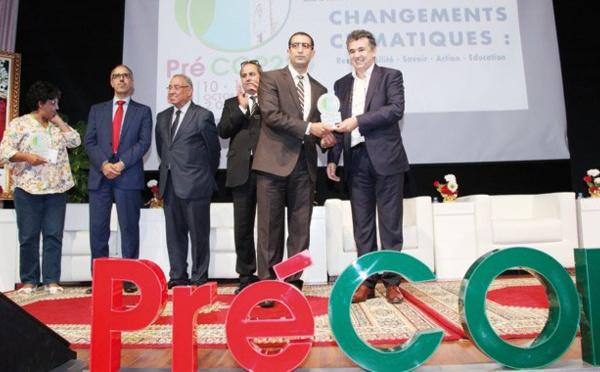 La Pré-COP de la Région Rabat-Salé-Kénitra conclut ses travaux par une série de recommandations prometteuses.
