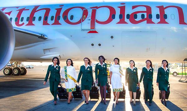 Ethiopian Airlines va augmenter la fréquence de ses vols aux Seychelles